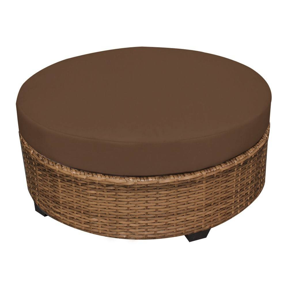 Round Wicker Coffee Table Woven — Coffee Table's Zone : Best Round with regard to Round Woven Coffee Tables (Image 24 of 30)