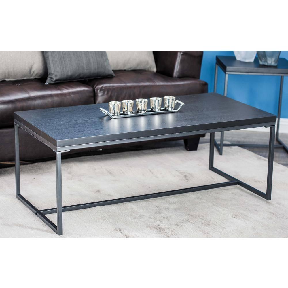 Rustic - Coffee Table - Accent Tables - Living Room Furniture intended for Gray Wood Coffee Tables (Image 28 of 30)