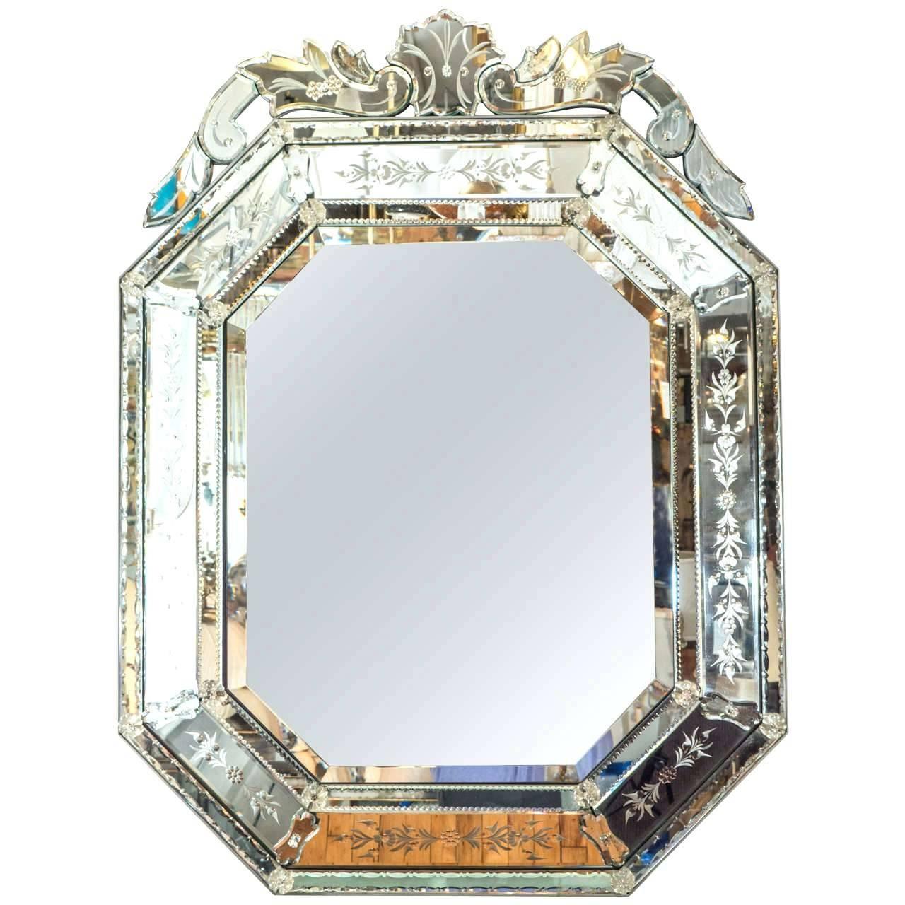 Sassari Venetian Wall Mirrorsmall Mirror Small Mirrors – Shopwiz pertaining to Venetian Heart Mirrors (Image 23 of 25)