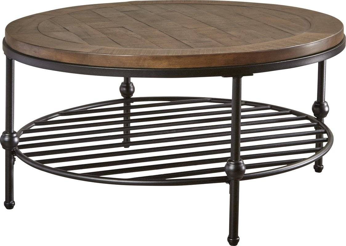Savannah Coffee Table & Reviews | Joss & Main in Joss and Main Coffee Tables (Image 27 of 30)