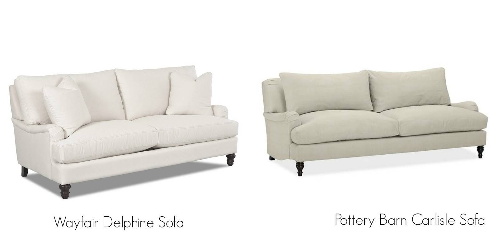 Savvy Southern Style: The Sofa And Chair Saga Continues pertaining to Oxford Sofas (Image 27 of 30)