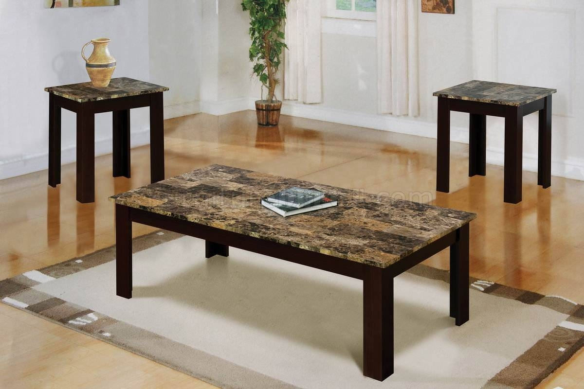 Schlagen Coffee Tables Design With Marble Tops Ideas Faux Table pertaining to Quality Coffee Tables (Image 29 of 30)