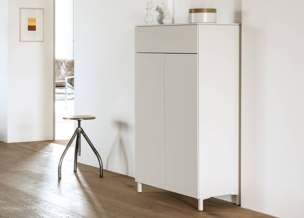 Schoenbuch Cosmo Tall Sideboard | Schoenbuch Furniture In London with regard to Tall Sideboards (Image 16 of 30)