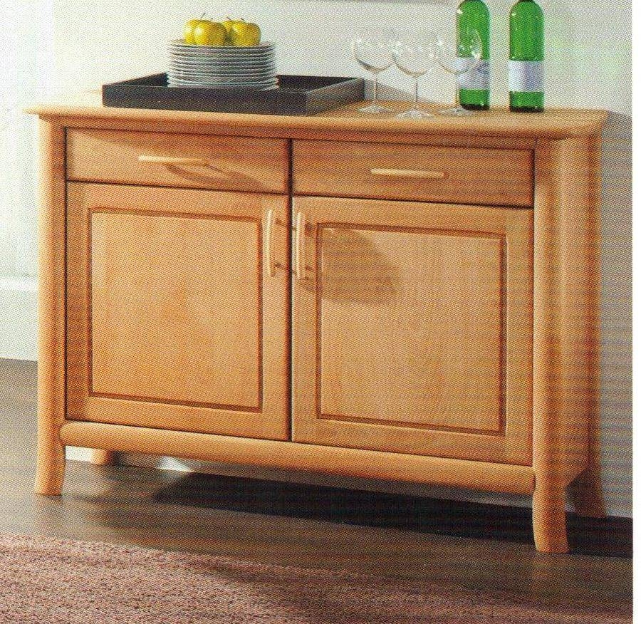 Schoss Konstanz Buche 2Trg Sideboard – Lawton Imports pertaining to Beech Sideboards (Image 21 of 30)