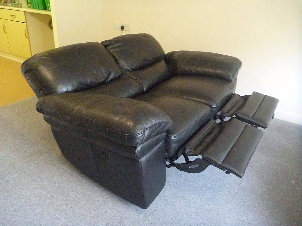 Scs Leather Sofas – Leather Sectional Sofa Inside 2 Seater Recliner Leather Sofas (View 13 of 30)