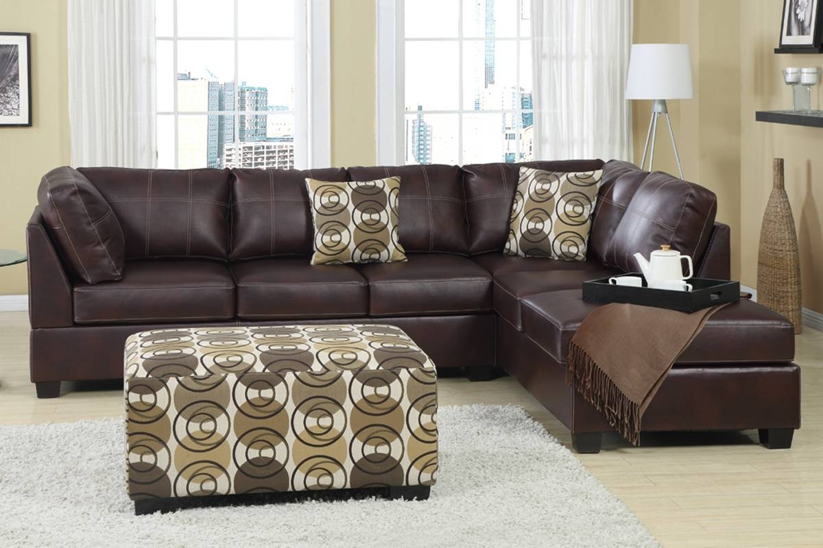 Sectional Leather Sofas Toronto | Crepeloversca within Leather Sectional Sofas Toronto (Image 11 of 25)