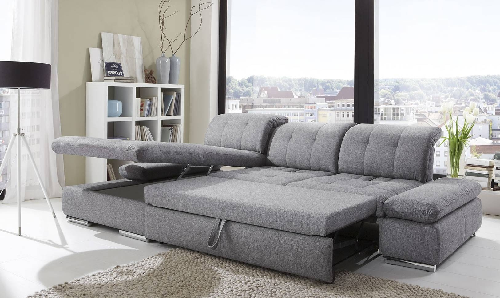 Sectional Queen Sleeper Sofa Bed | Latest Home Decor And Design Throughout Sleeper Sofas San Diego (View 16 of 25)