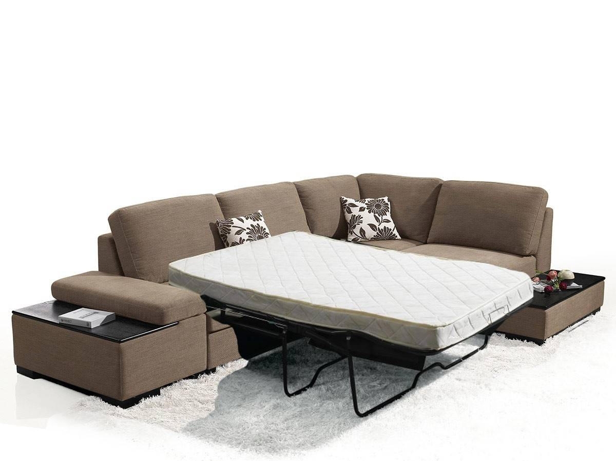 Sectional Sofa Bed – Helpformycredit for Sectional Sofa Beds (Image 12 of 30)