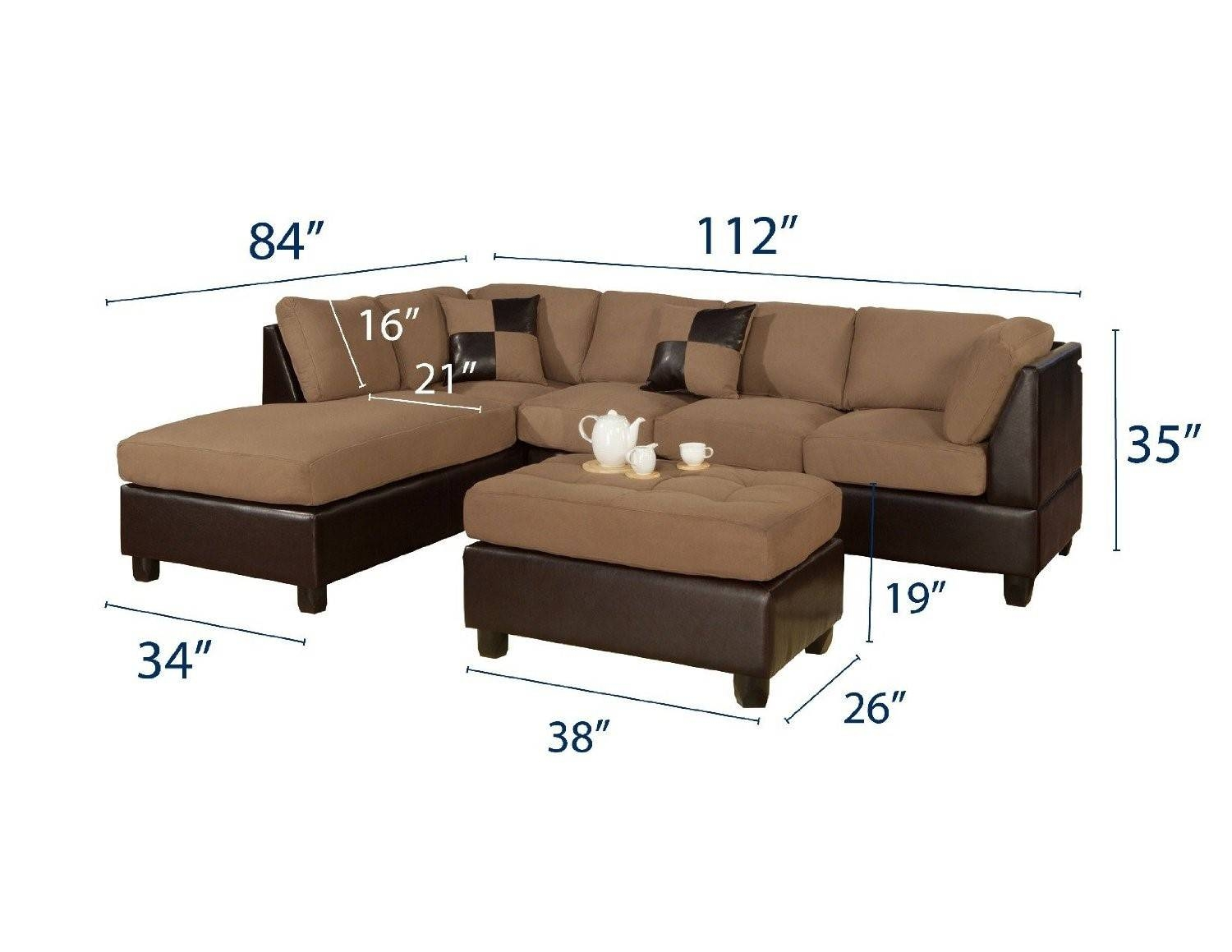 Sectional Sofa Craigslist With Ideas Design 30949 | Kengire In Craigslist  Sectional Sofa (Image 20
