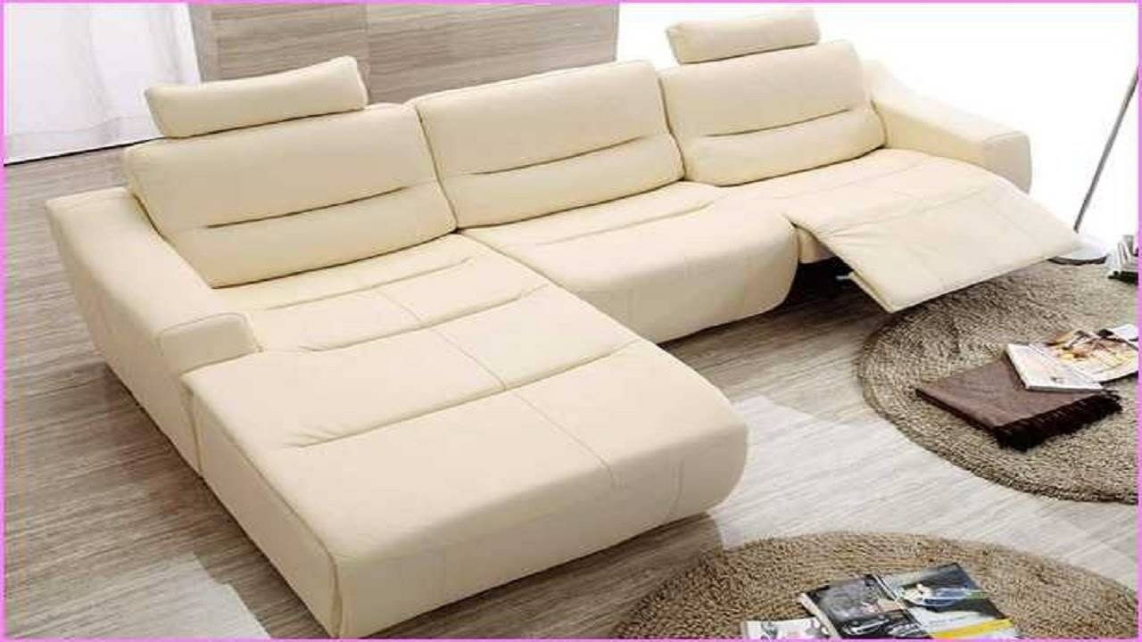 Sectional Sofa Design : New Collection Reclining Sectional Sofas within Sectional Sofas in Small Spaces (Image 14 of 25)