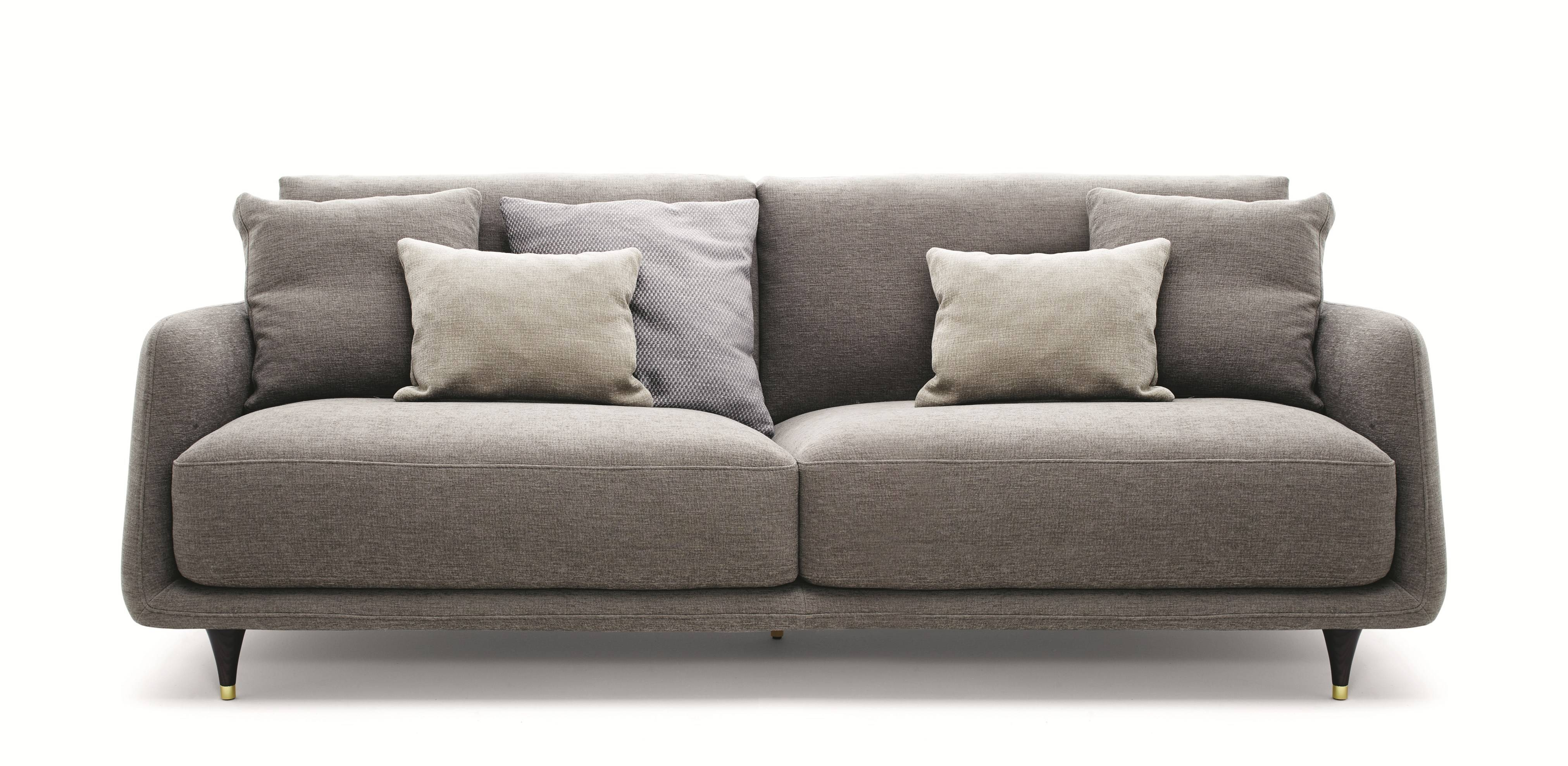 Sectional Sofa Elliotditre Italia Design Stefano Spessotto for Elliott Sofa (Image 28 of 30)