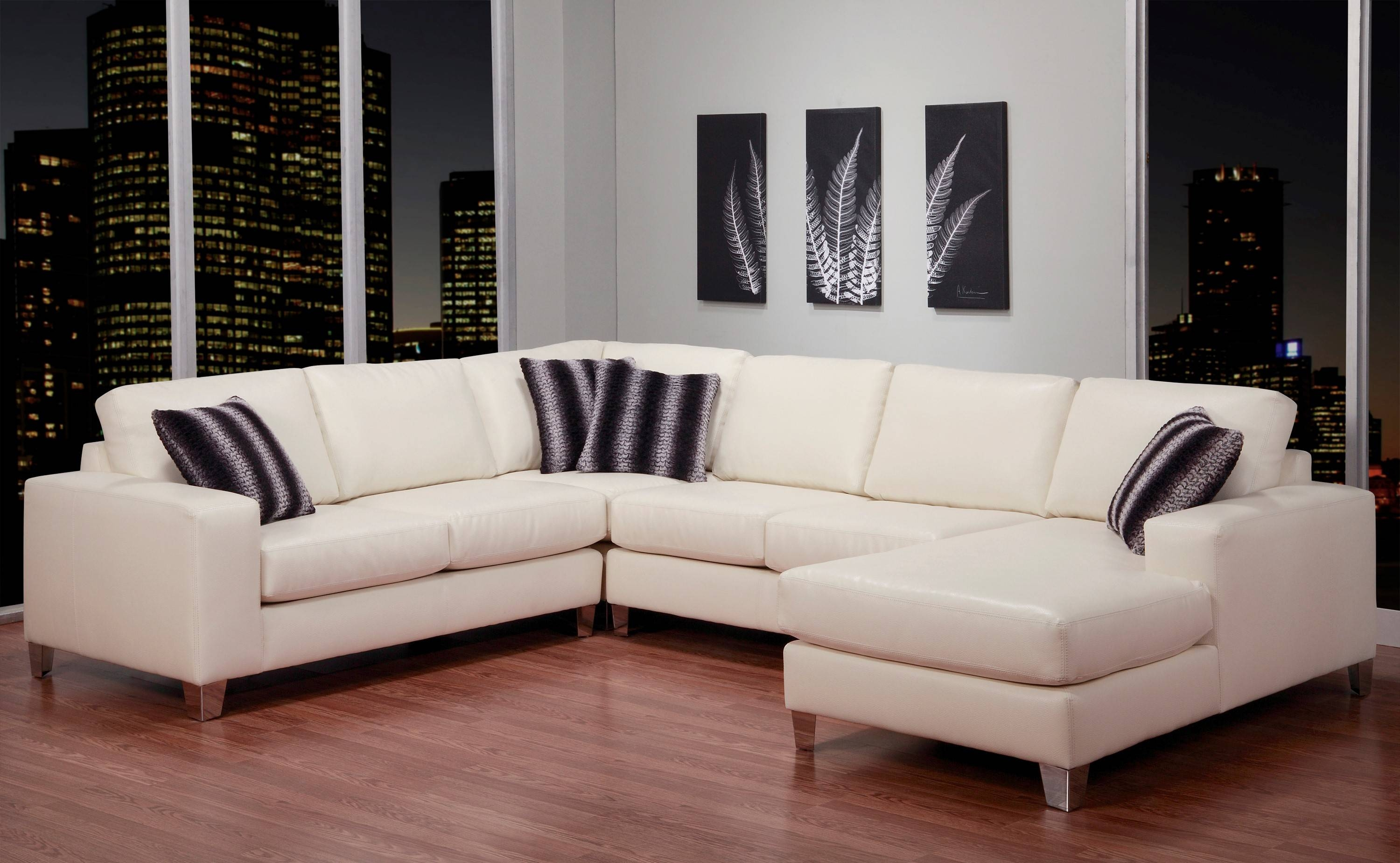 Sectional Sofa Leather Toronto | Tehranmix Decoration with regard to Leather Sectional Sofas Toronto (Image 15 of 25)