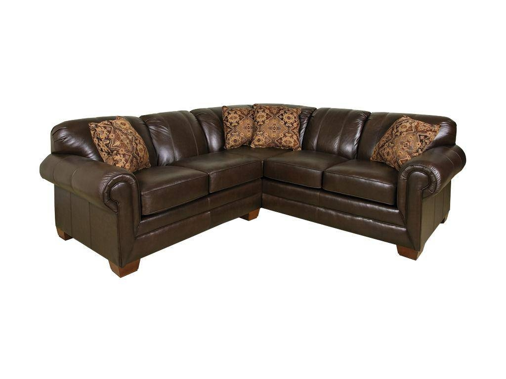 Sectional Sofas - Cornett's Furniture And Bedding with Lazyboy Sectional Sofa (Image 21 of 25)