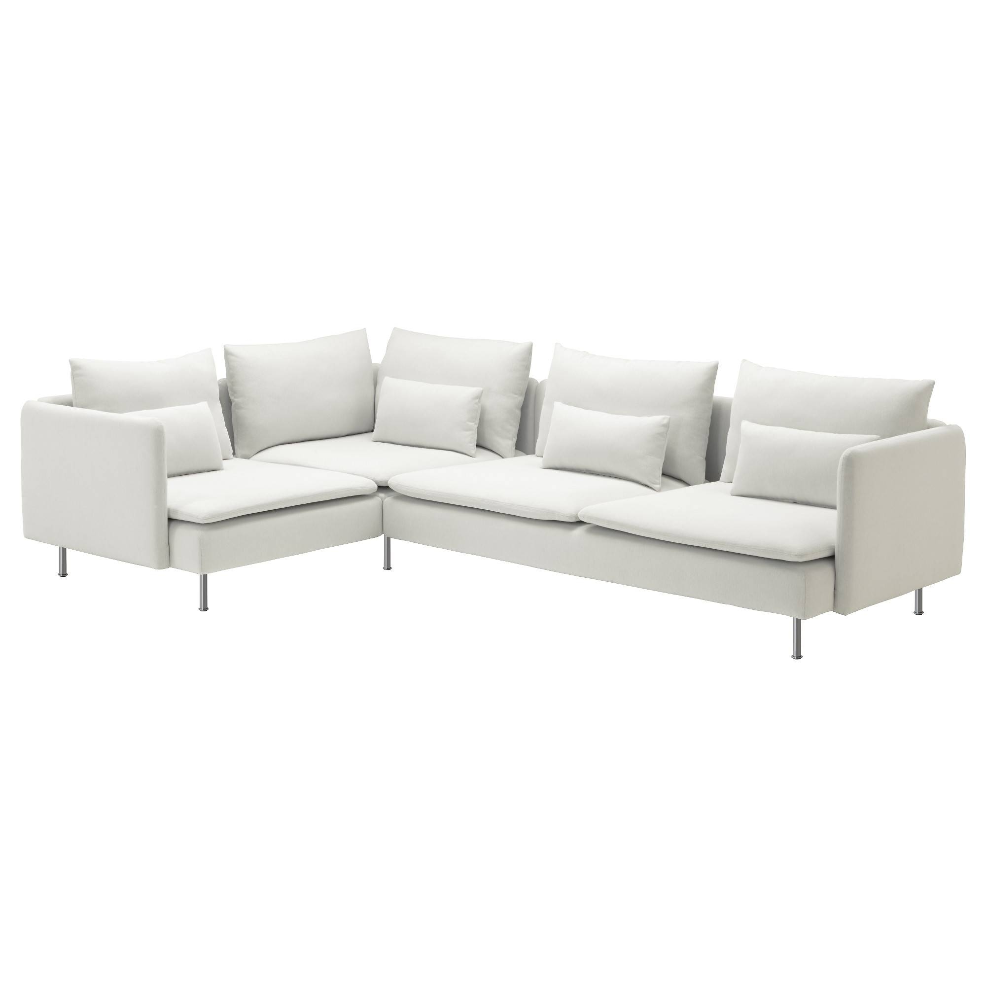 Sectional Sofas & Couches - Ikea intended for Ikea Sectional Sofa Bed (Image 15 of 25)