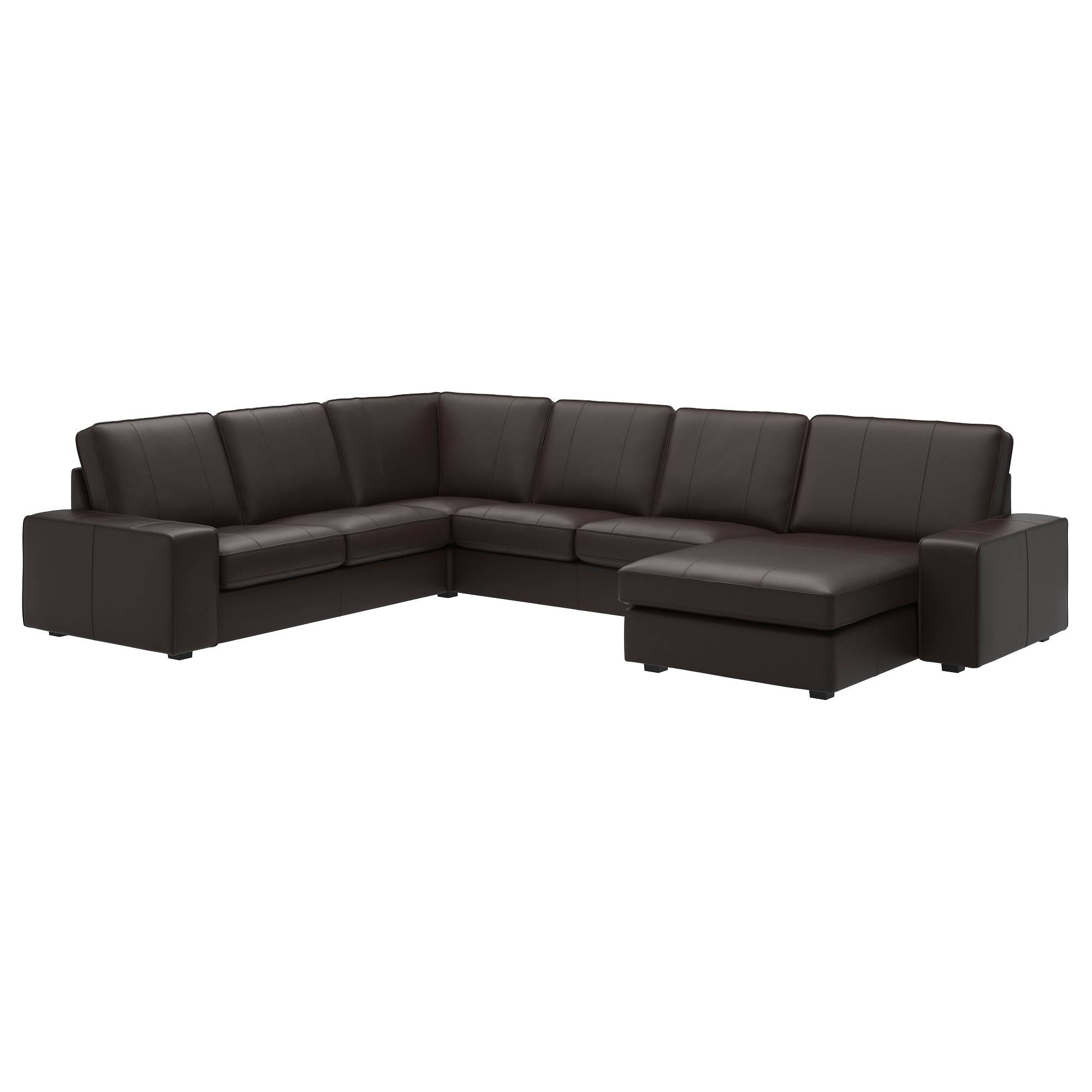 Sectional Sofas & Couches – Ikea Pertaining To Backless Chaise Sofa (View 21 of 30)