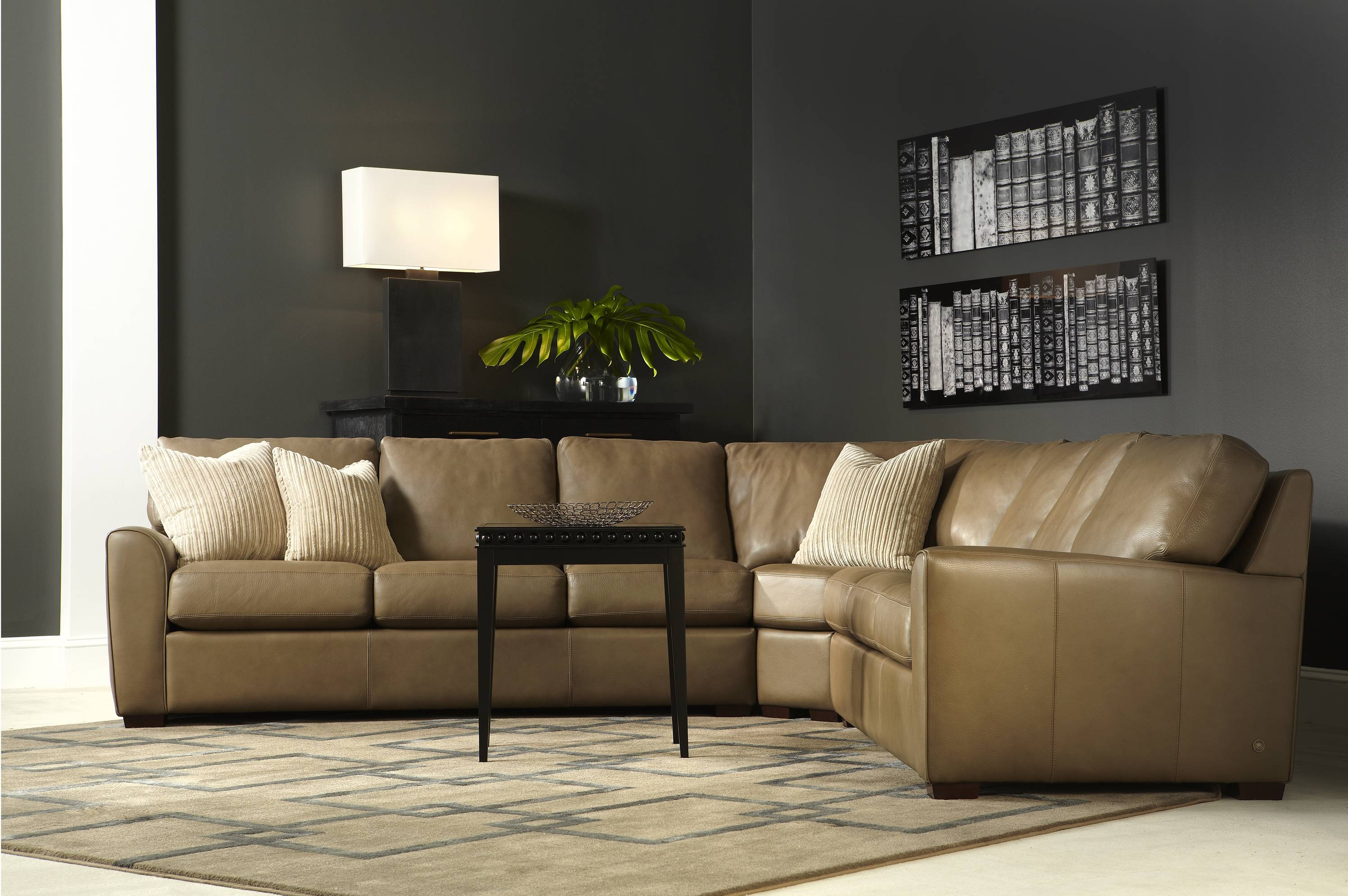 Sectional Sofas - Elegance And Style Tailored Just For Youand pertaining to American Made Sectional Sofas (Image 21 of 30)