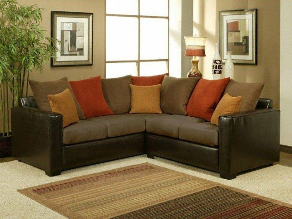Sectional Sofas For Small Spaces Big Lots   Surripui Throughout Big Lots Sofas (Photo 13 of 30)