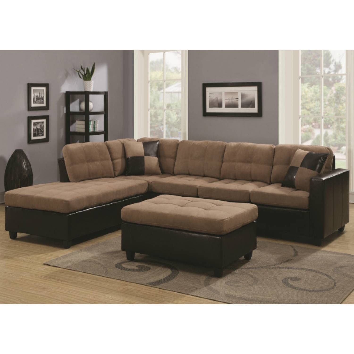 Sectional Sofas Sale Off 25% Furniture In Los Angeles - 999Furniture with Sectional Sofas Los Angeles (Image 24 of 25)