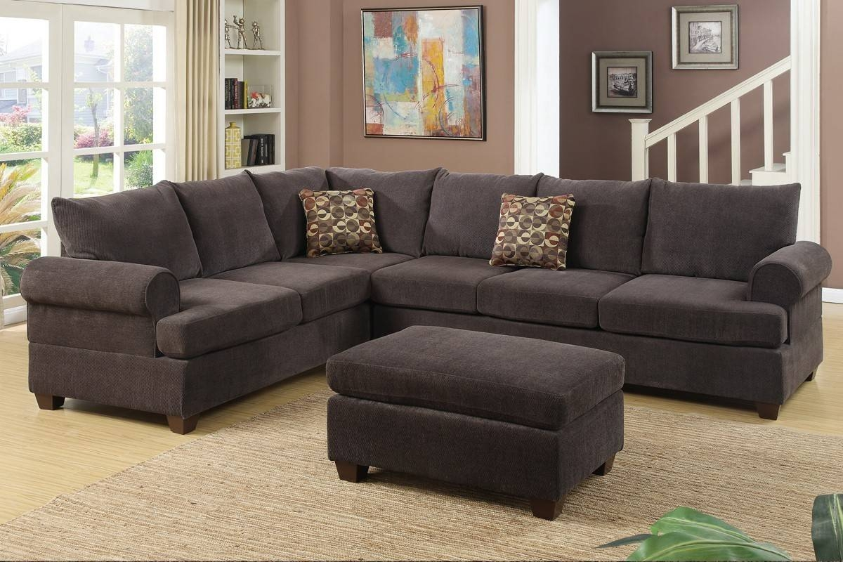 Sectional Sofas – West Coast Furniture Outlet Store within Chenille Sectional Sofas (Image 22 of 30)