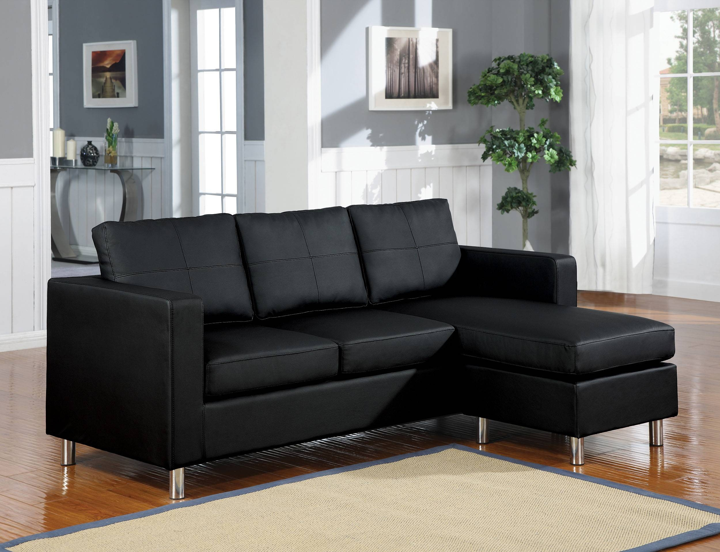Sectionals - Living Room | Canales Furniture inside Small Modular Sectional Sofa (Image 17 of 25)