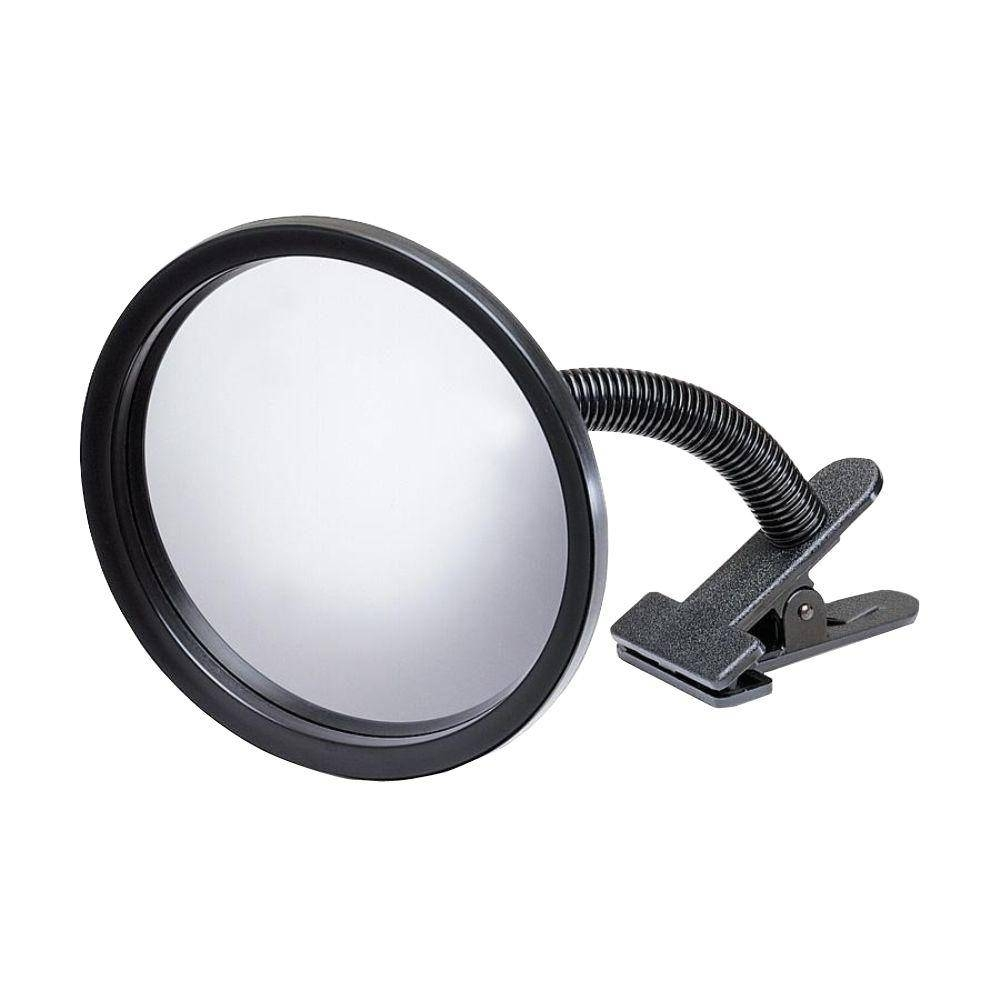 See All Portable Clip-On Convex Mirror-Seeicu7 - The Home Depot pertaining to Round Convex Mirrors (Image 20 of 25)