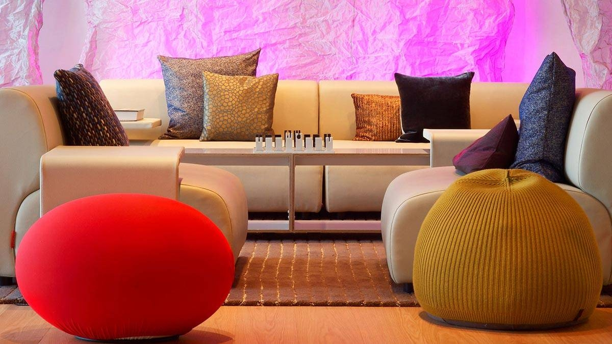 Selecting The Dressage Cushions For Sofa Or Chairs In Sofa Cushions (View 25 of 30)