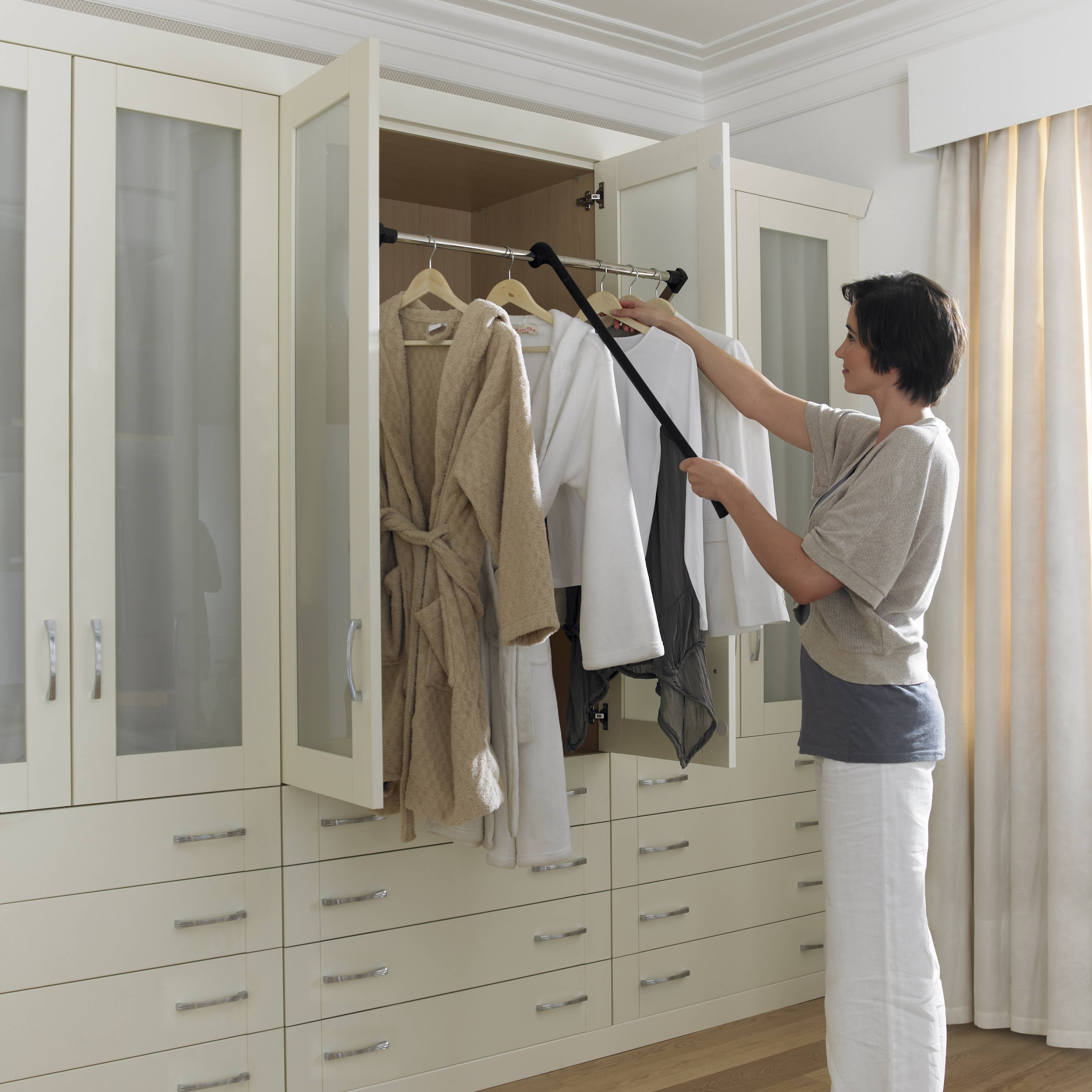 Self-Assembly Fitted Bedroom Furniture Is The Best Choicefitted inside Self Assembly Wardrobes (Image 14 of 15)