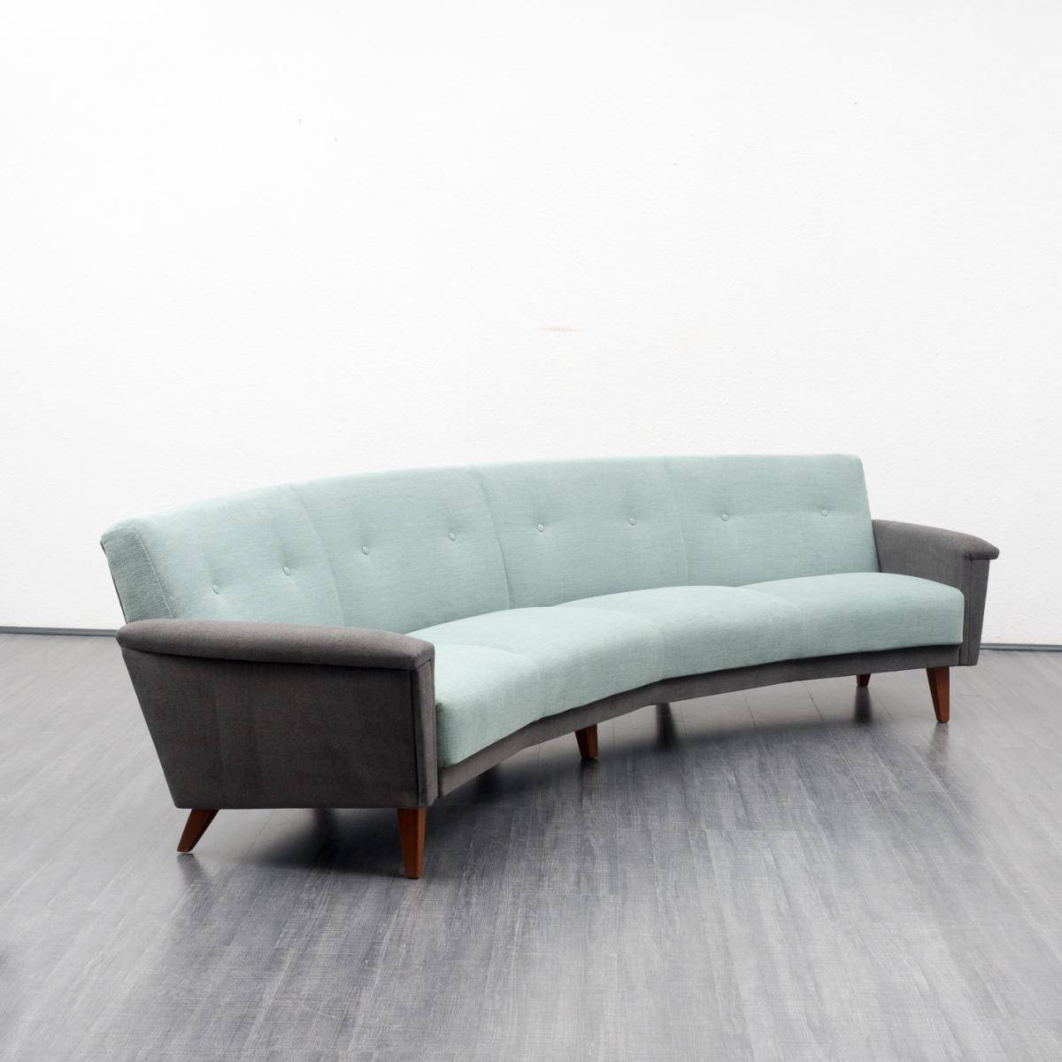 Semi Circular Sofas - Leather Sectional Sofa pertaining to Semicircular Sofa (Image 12 of 30)
