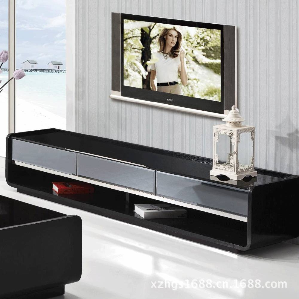 Series Tv Cabinet Coffee Table Modern Minimalist Furniture New within Tv Cabinets And Coffee Table Sets (Image 13 of 15)