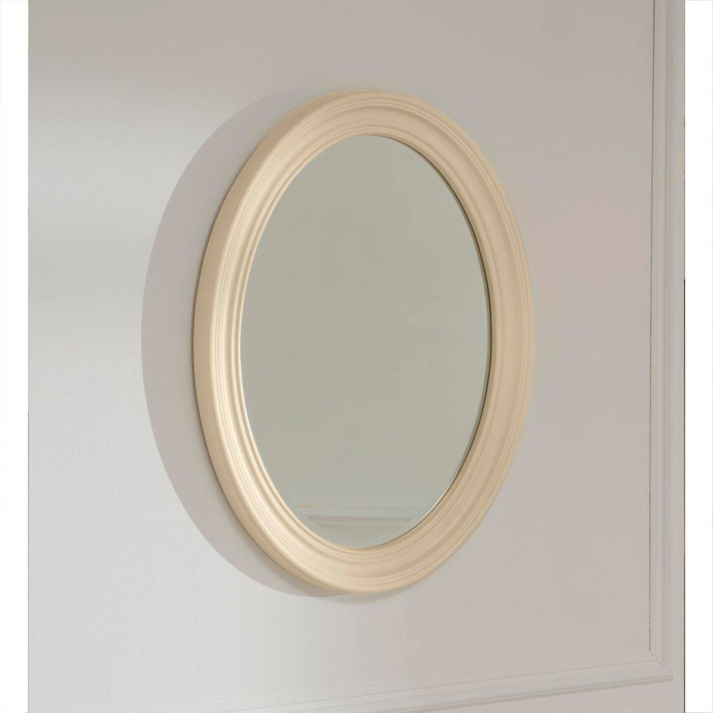 Shabby Chic Wall Mirror 130 Inspiring Style For Fabulous Large Regarding Oval Shabby Chic Mirrors (View 6 of 25)