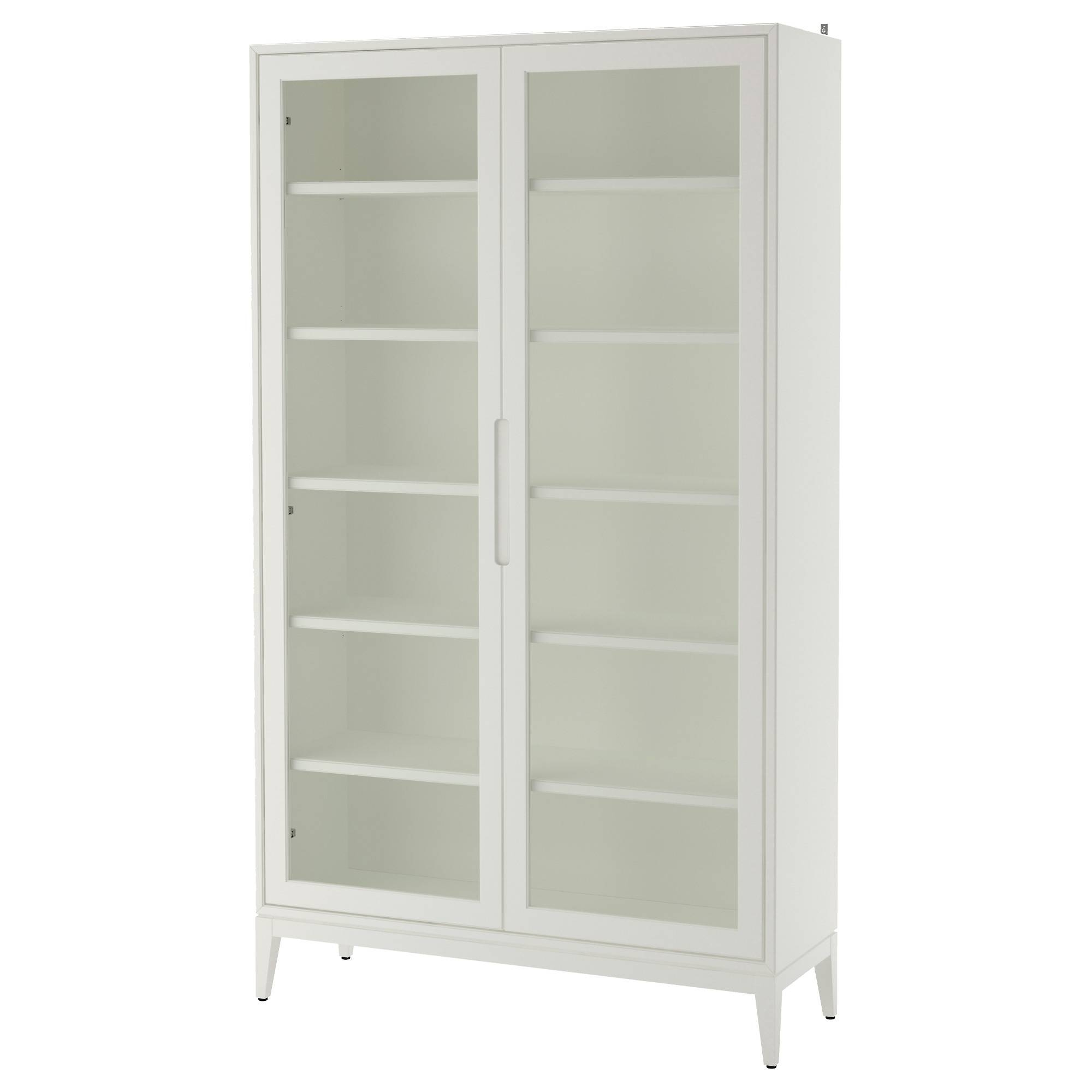 Shallow Storage Cabinet Cabinets & Sideboards - Ikea - Signin Works for Shallow Sideboard Cabinets (Image 19 of 30)