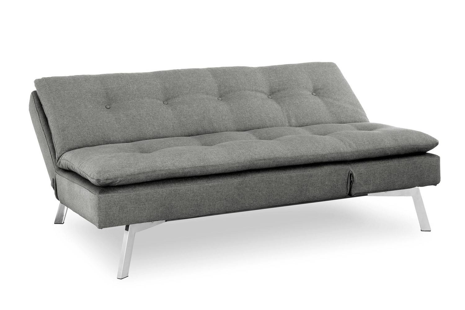 Shelby Sofa Sleeper | Shelby Futon | The Futon Shop within Cushion Sofa Beds (Image 18 of 30)
