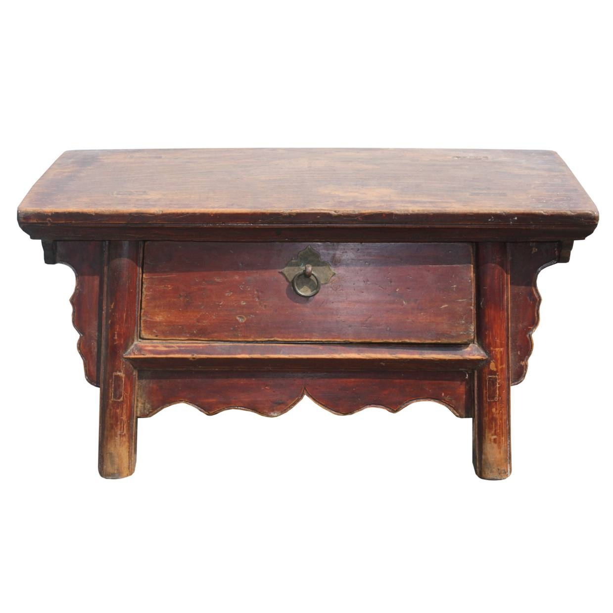Shen's Gallery | Chinese Antiques | Tea Table & Low Table | Bay Area pertaining to Low Coffee Tables With Drawers (Image 27 of 30)