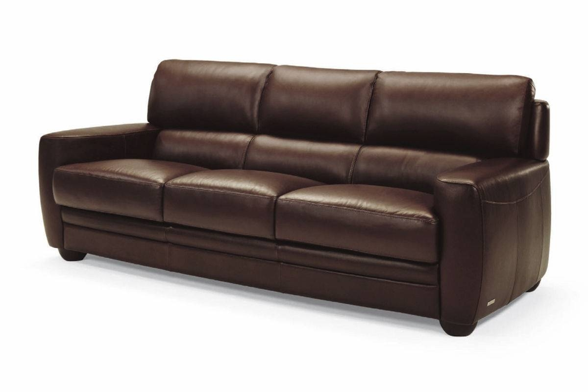 Sherringham Leather Sofa - S3Net - Sectional Sofas Sale : S3Net for Custom Made Sectional Sofas (Image 18 of 30)
