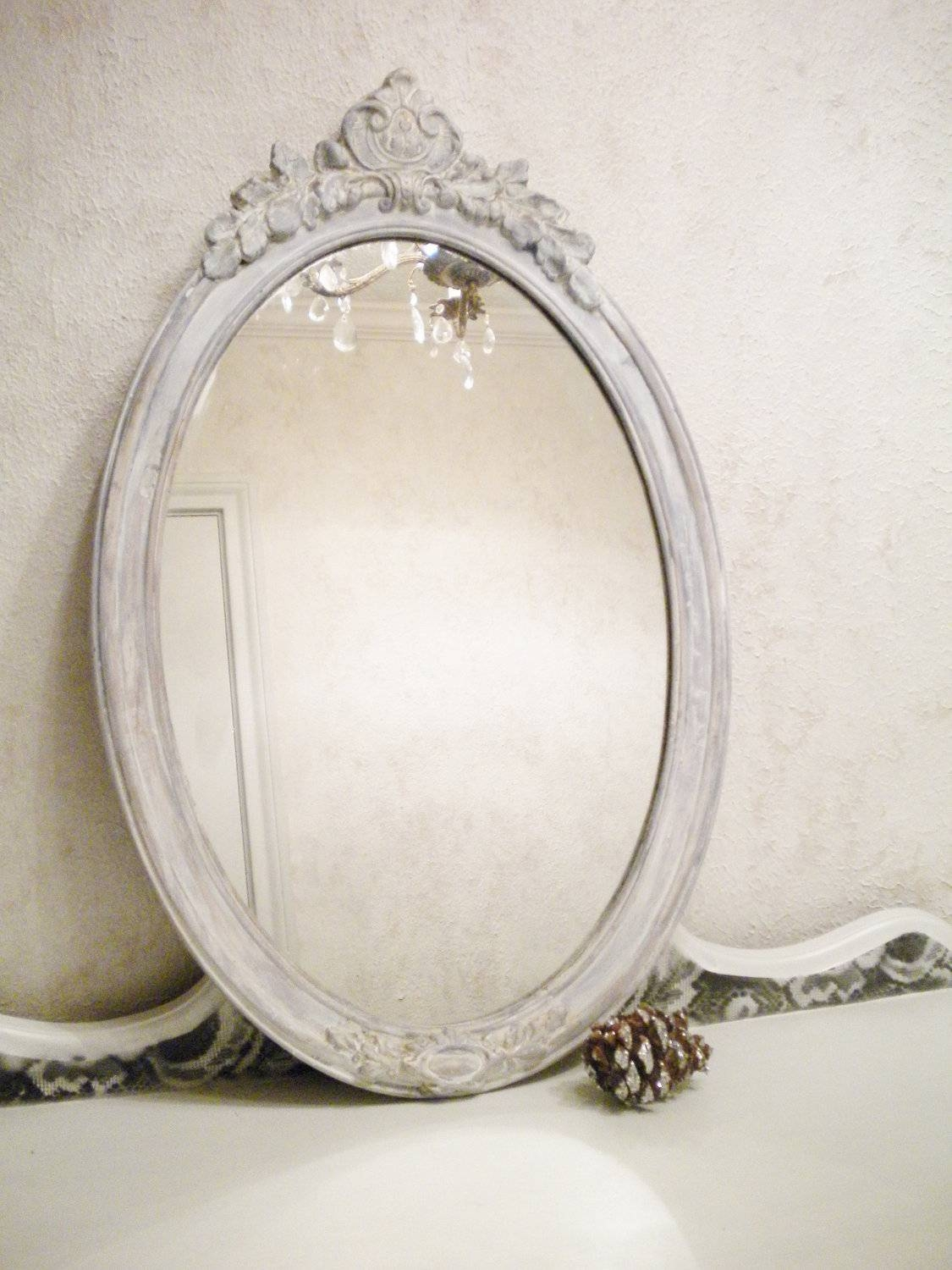 Featured Photo of Vintage Mirrors