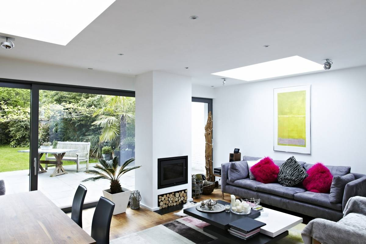 Shootfactory - London Houses - Norbiton, Kingston, Kt2 - Film, Tv for Sofas for Kitchen Diner (Image 20 of 30)