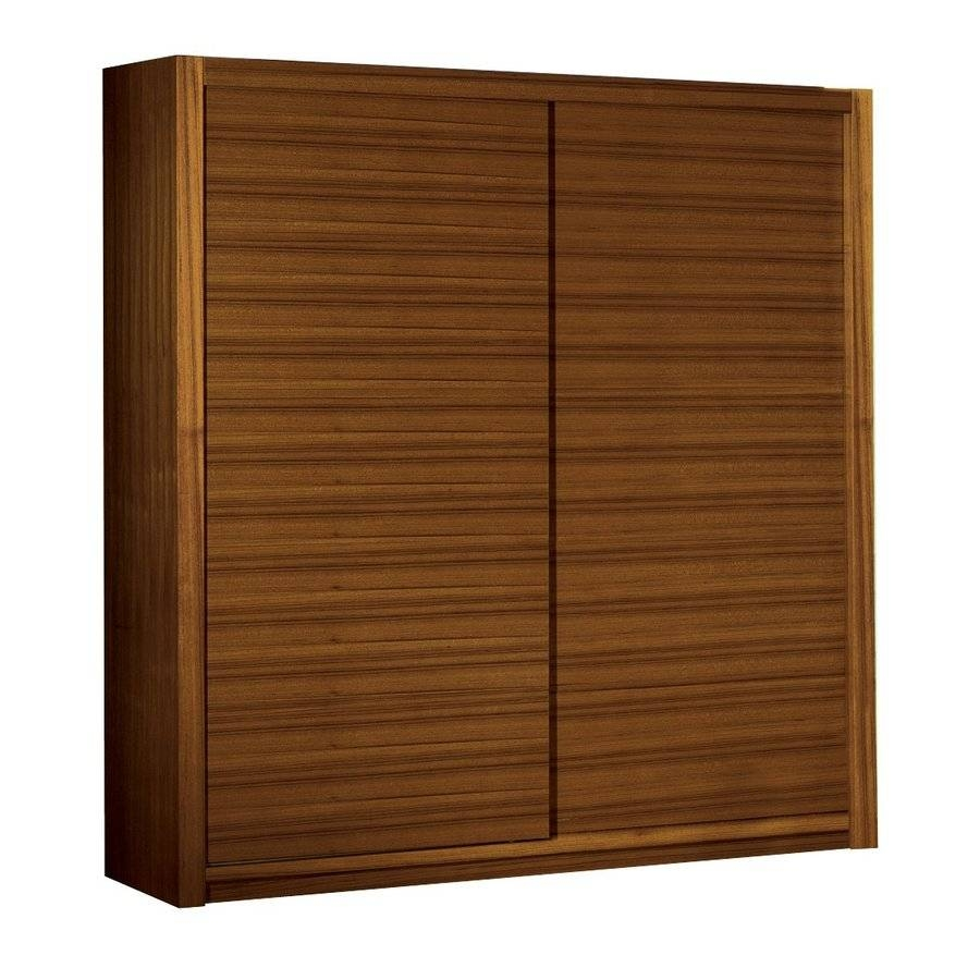 Shop Armoires At Lowes with regard to Dark Wood Wardrobe Cheap (Image 19 of 30)