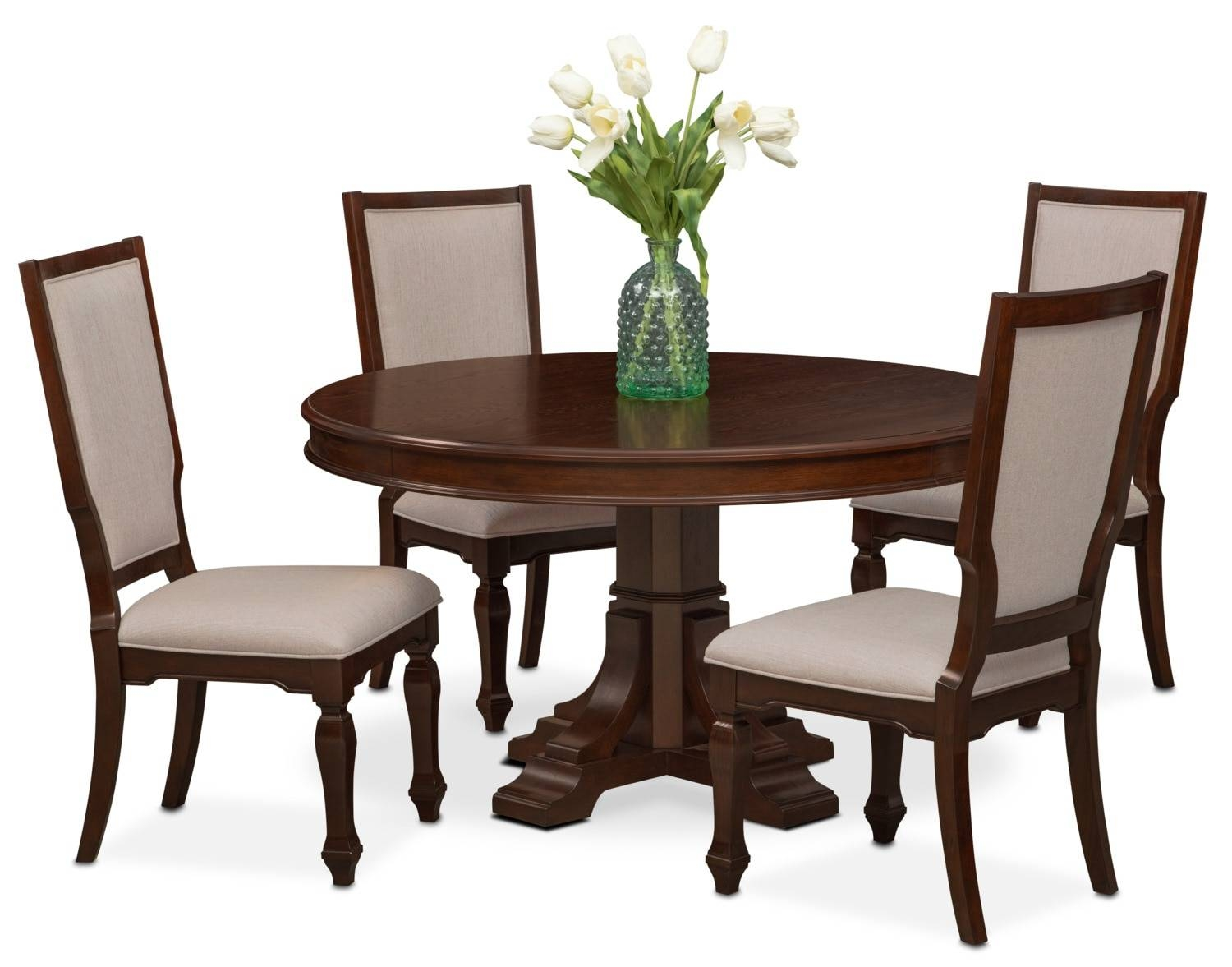 Shop Dining Room Furniture | Value City Furniture | Value City pertaining to Sofas For Kitchen Diner (Image 21 of 30)