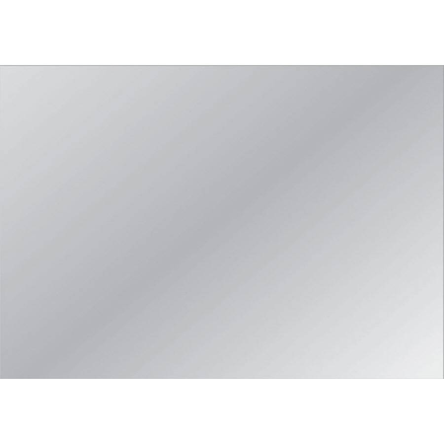 Shop Mirrors & Mirror Accessories At Lowes with regard to Frameless Large Mirrors (Image 22 of 25)