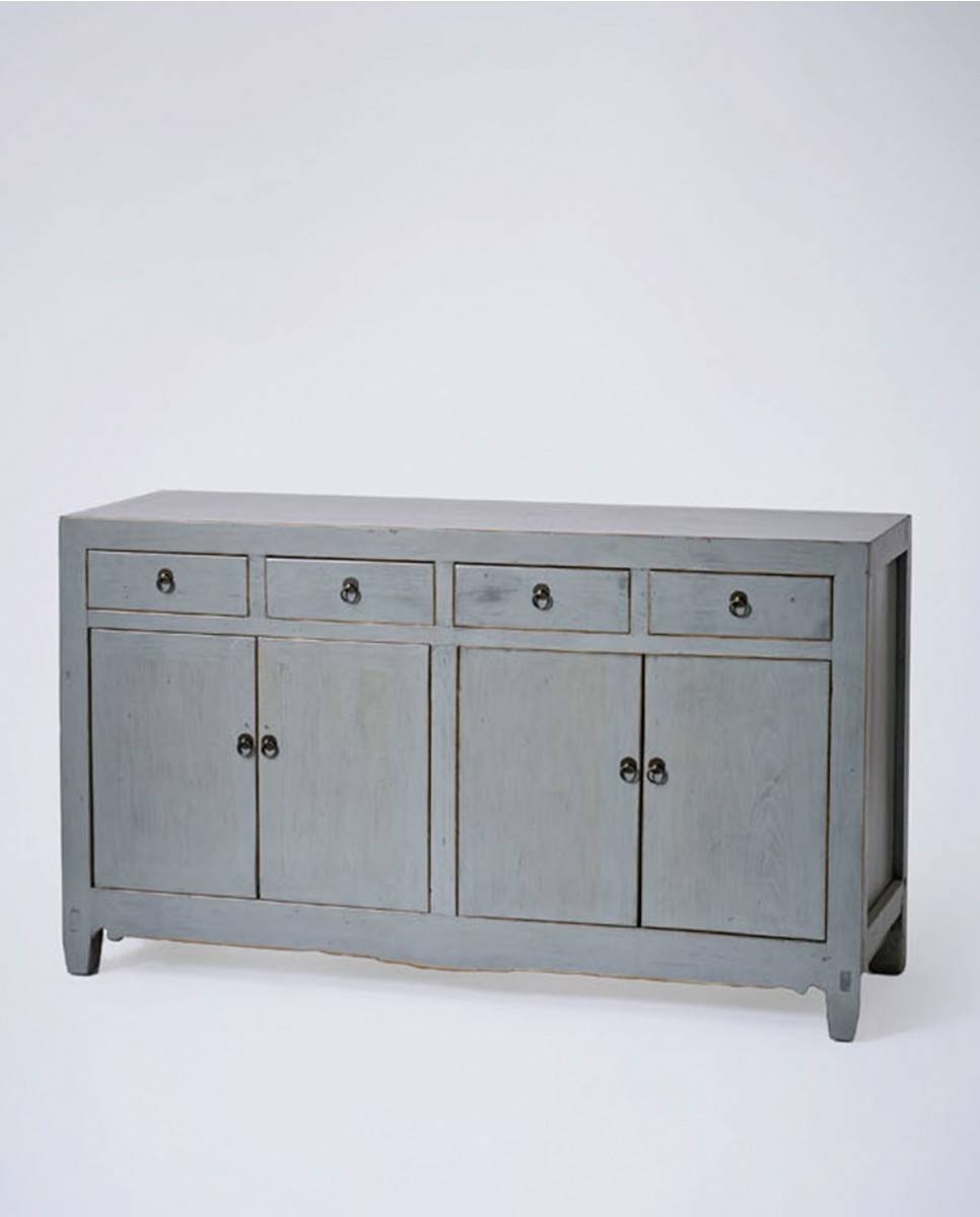 Featured Photo of Grey Wood Sideboards