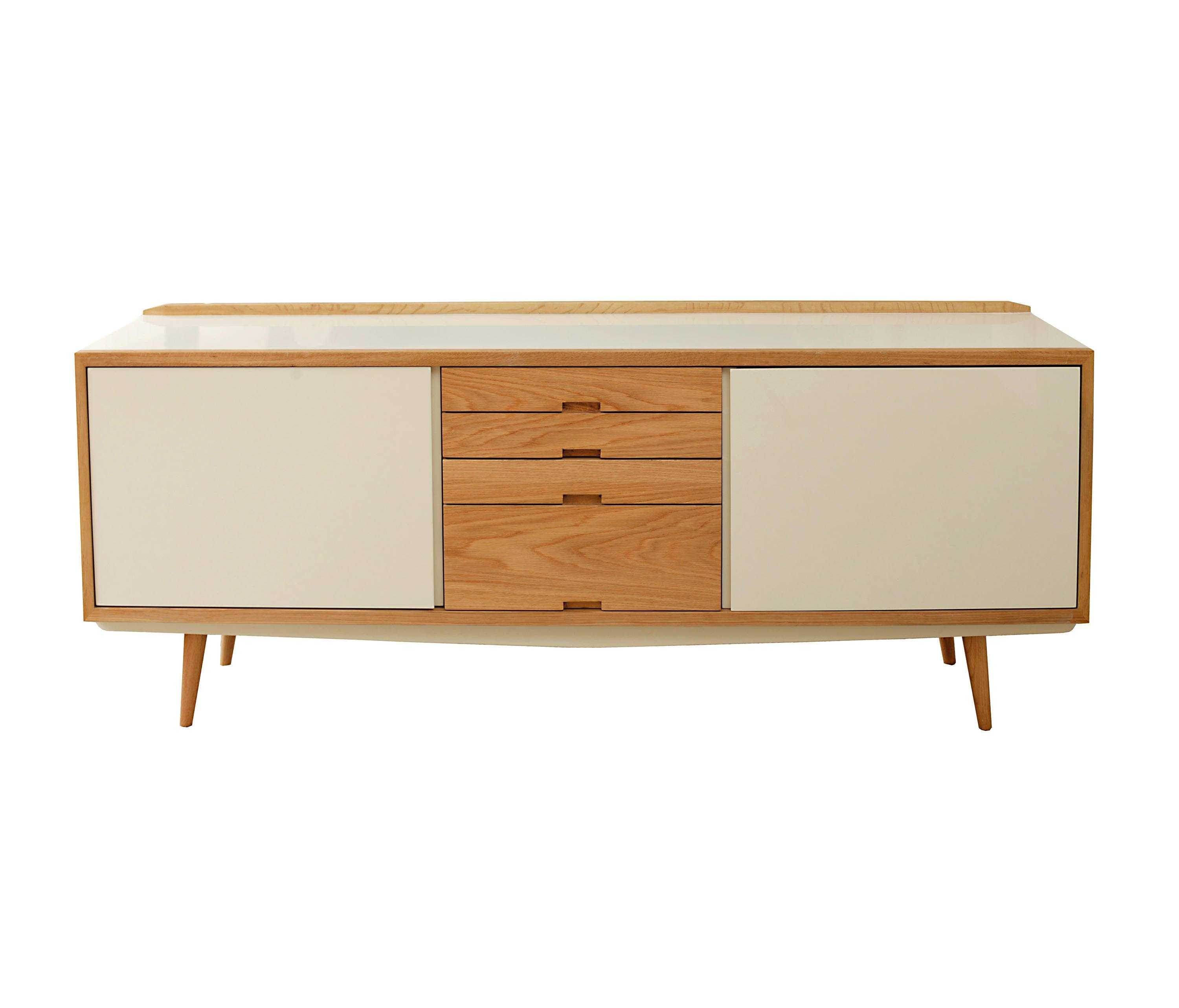 Sideboard - Sideboards From Red Edition | Architonic for Red Sideboards (Image 18 of 30)