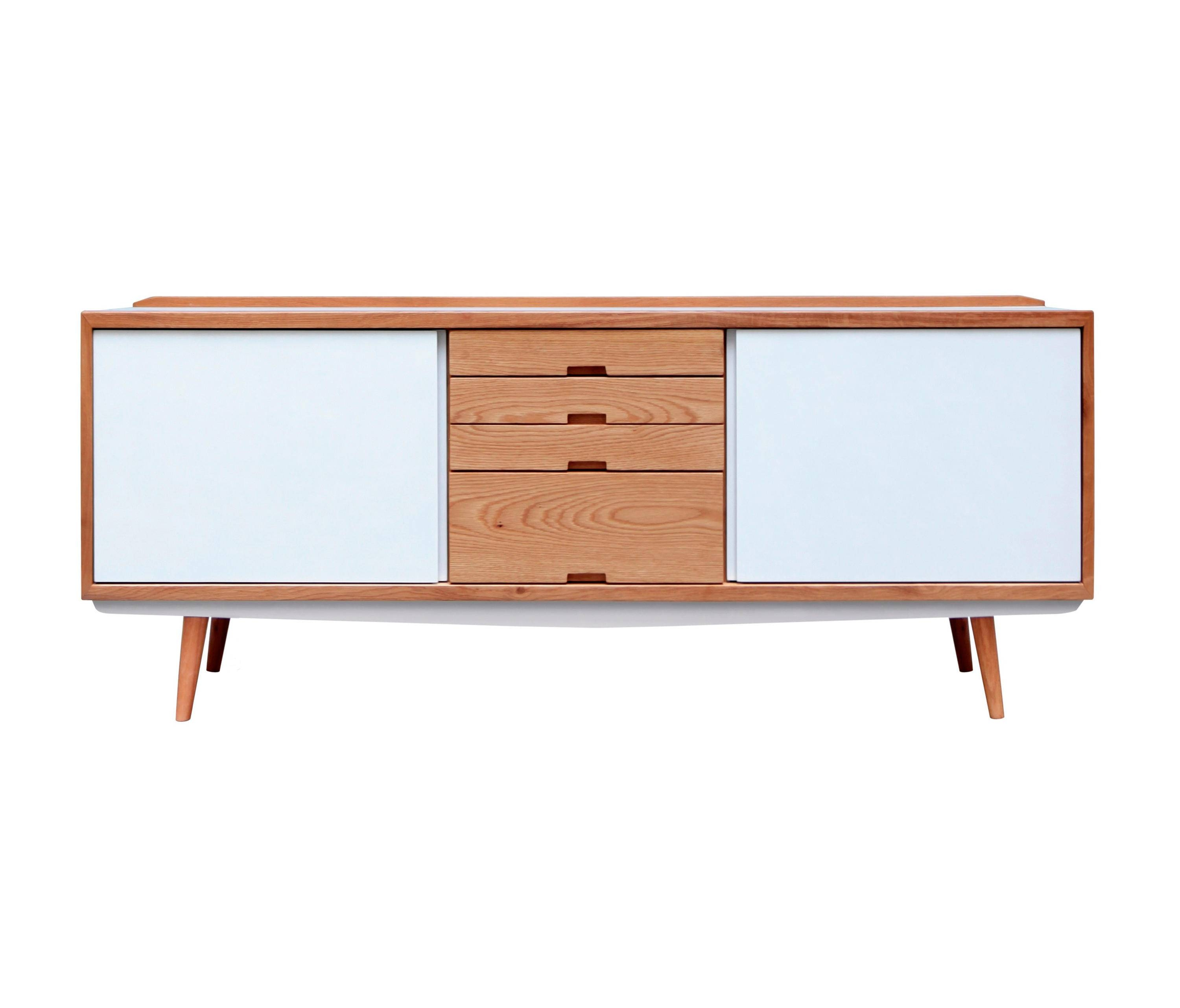 Sideboard - Sideboards From Red Edition | Architonic with Red Sideboards (Image 19 of 30)