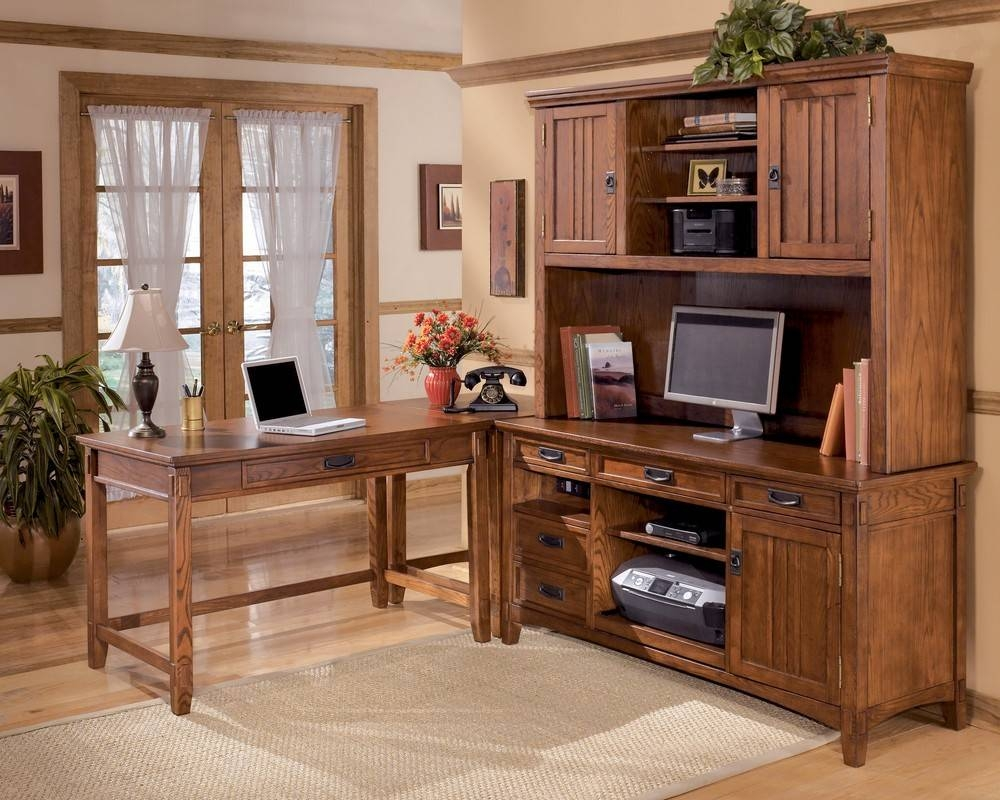 Sideboards. Amazing Buffet Sideboard Credenza: Buffet-Sideboard intended for Desk Sideboards (Image 22 of 30)