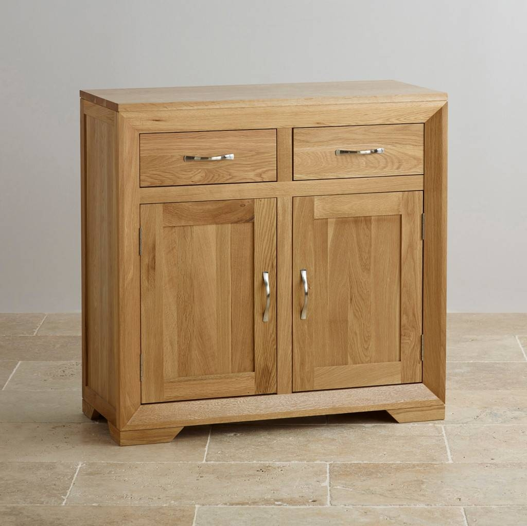 Sideboards: Amazing Oak Sideboards And Buffets Oak Sideboard For inside Oak Sideboards With Wine Rack (Image 24 of 30)