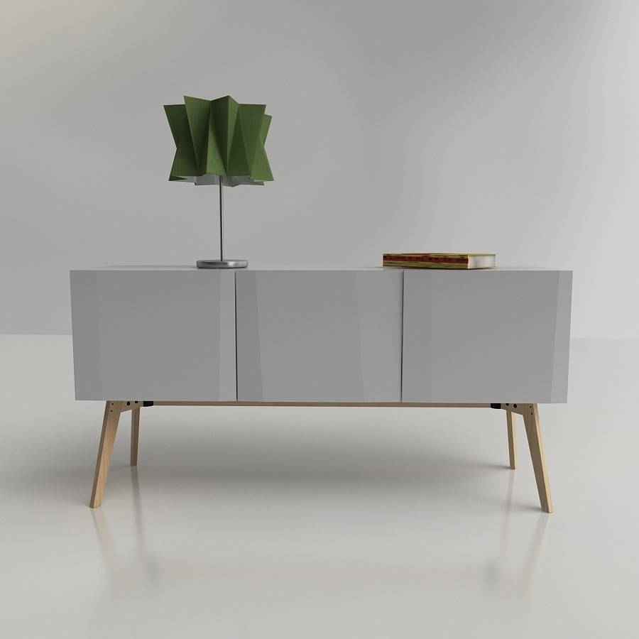 Sideboards. Astounding Credenza Sideboard: Credenza-Sideboard-What with regard to Desk Sideboards (Image 25 of 30)