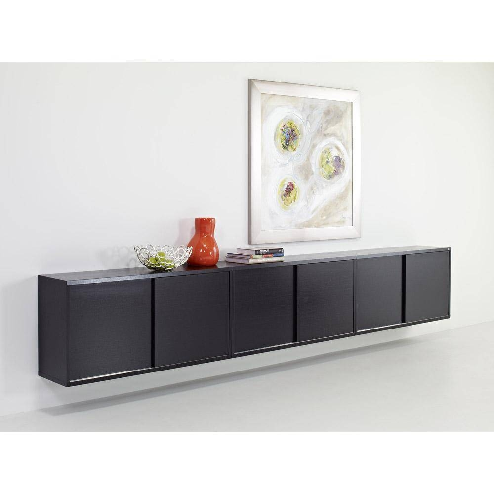 Sideboards. Astounding Extra Long Sideboard: Extra-Long-Sideboard for Modern Contemporary Sideboards (Image 26 of 30)