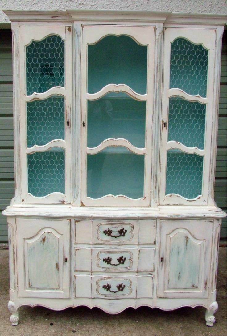 Sideboards. Astounding Kitchen Hutches For Sale: Kitchen-Hutches with White Sideboards For Sale (Image 13 of 30)