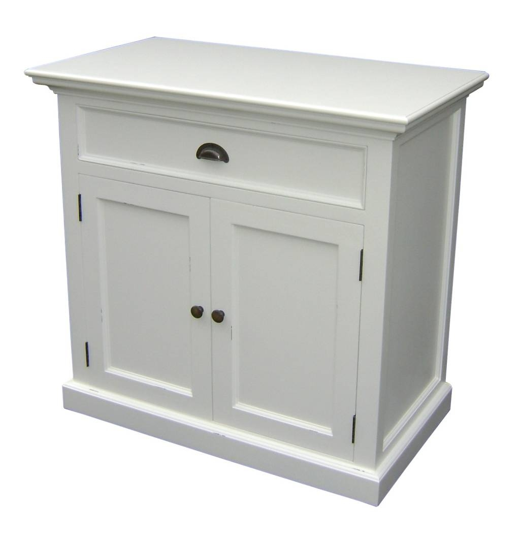 Featured Photo of Small White Sideboards