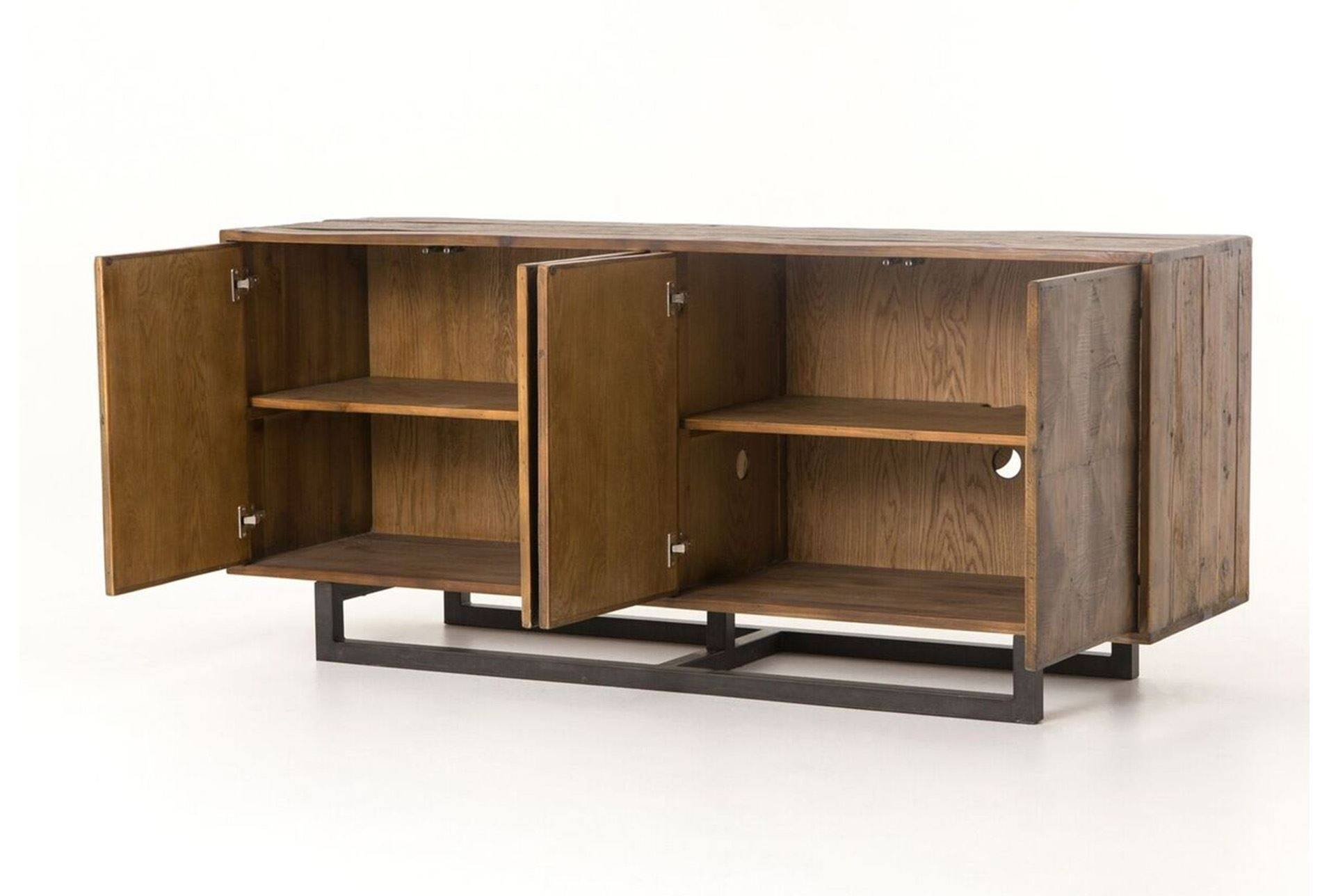 Sideboards. Awesome 72 Inch Sideboard: 72-Inch-Sideboard-80-Inch in 80 Inch Sideboards (Image 19 of 30)