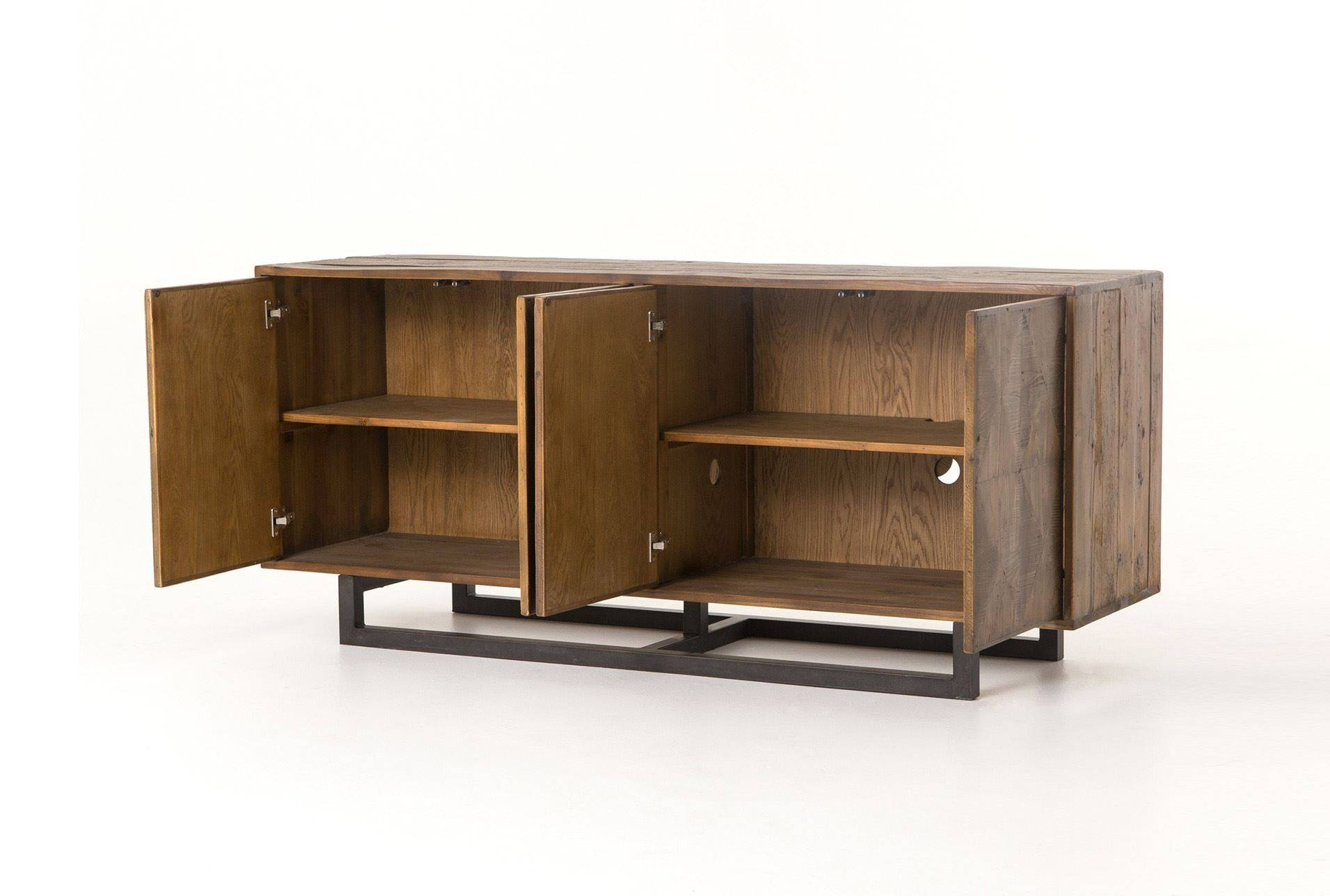 Sideboards: Awesome 72 Inch Sideboard What Is A Sideboard, 72 Inch Throughout 80 Inch Sideboards (View 5 of 30)